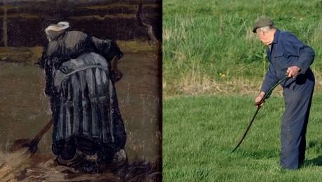 Foto: Van Gogh in Brabant