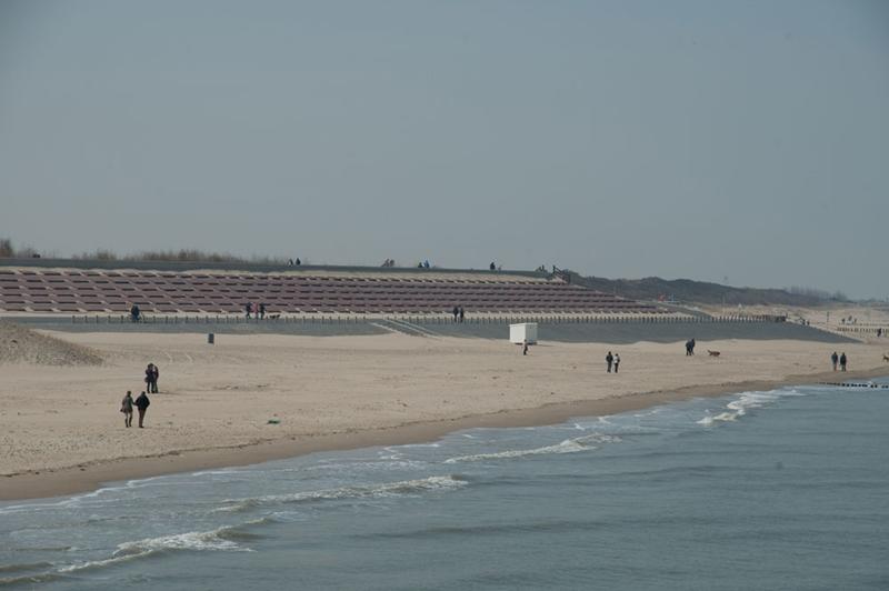 Strand Breskens
