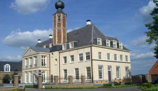 kasteel herlaer Sint-michielsgestel