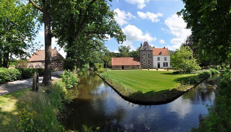 Klein kasteel Deurne