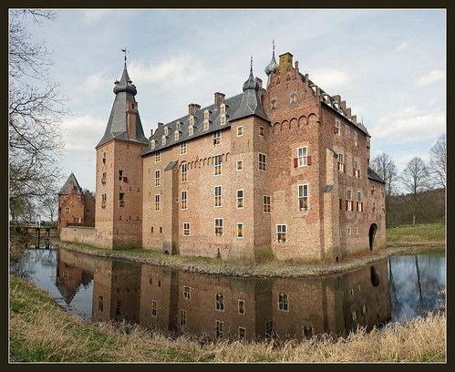 Kasteel Doorwerth / Doorwerth Castle