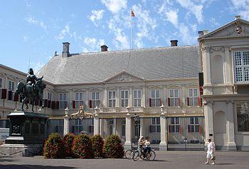 Paleis Noordeinde