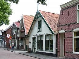 Dorpsstraat, Nieuwe Niedorp