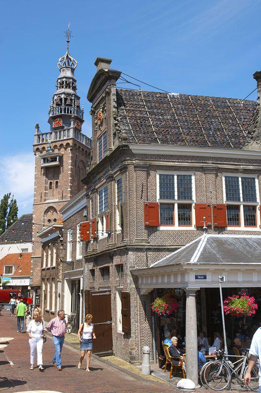 Museum de Speeltoren