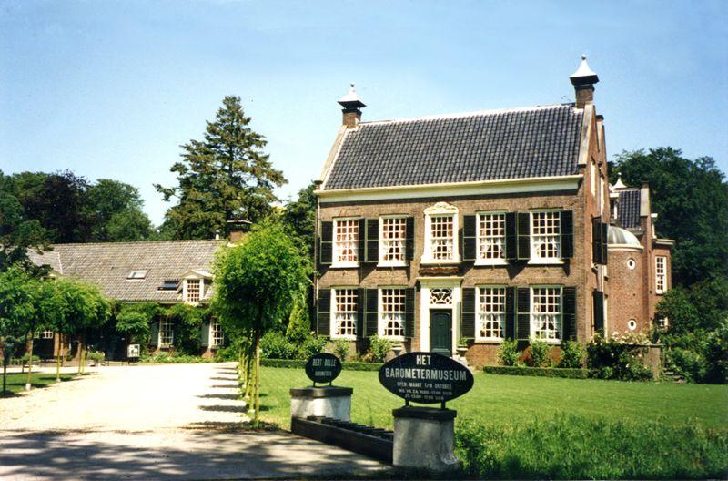 Rustenhoven