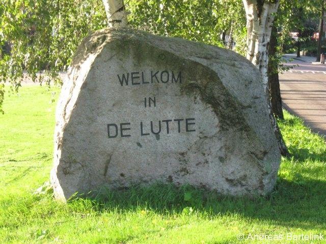 welkom in de Lutte