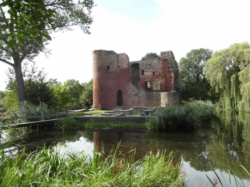 Ruine Ravesteyn