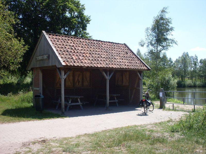 Bewwershut