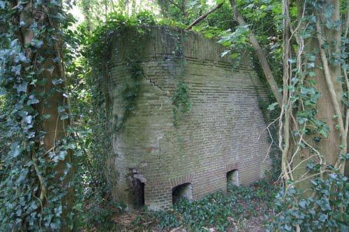Fort Hinderdam