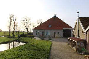 Vakantieappartement Four Seasons Friesland