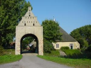Poort Liauckema State