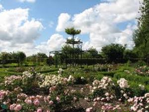 De Kruidhof Botanische tuin, Buitenpost