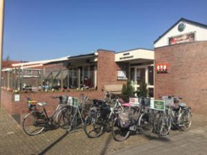 Hotel-Restaurant-Café-Zalen De Engel
