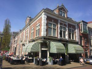 Restaurant Metropole