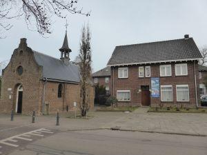 Overk 2.Sint Jozefskapel