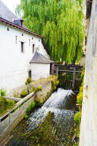 De Schaloensmolen-Valkenburg aan de Geul