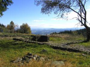 Hochmoor Oberbreitenau