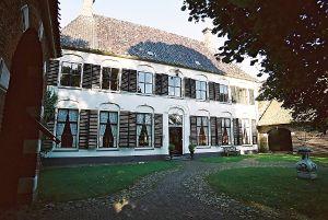 Huis Overcinge Havelte