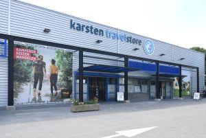 Karsten Travelstore Zwaag
