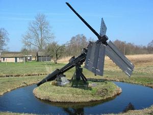 Molen Ossenzijl / Kalenberg