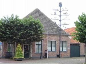 Infocentrum Vechtdal Gramsbergen