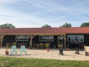 Waleuk Recreatie- & Kampeerboerderij