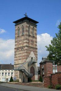 Overkw 11.Oude Kerktoren