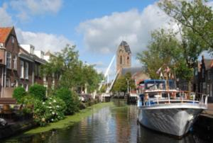 Oudewater,