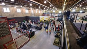 Industrieel Museum