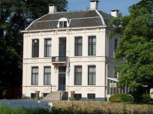 Buitenplaats Vijverhof