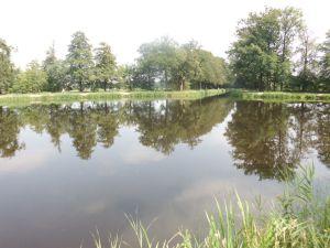 27.Gran Canal Kasteel Renswoude