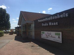 Pannekoekenhuis Oude Maas
