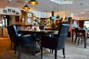 Eetcafé de Nieuwe Ruysch