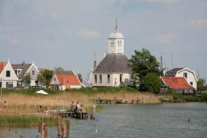 Kerk Durgerdam