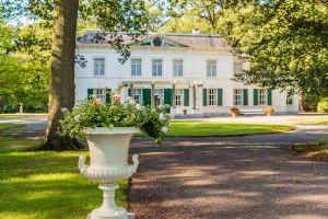 Landgoed Wallsteijn-Achtmaal-Zundert