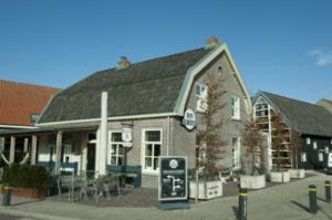 Restaurant Jonkheer De Ram - Tafel & Tap