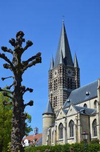 Sint-Michaëlskerk