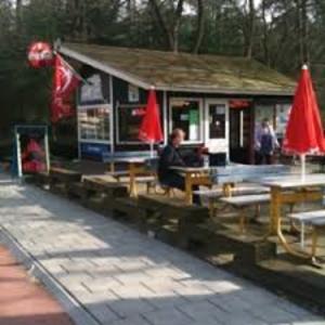 Cafetaria De Spoorhut