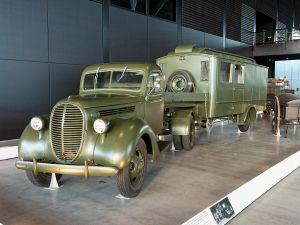 Nationaal Militair Museum