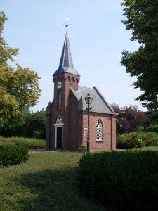 13.Kerkje De Rietstap