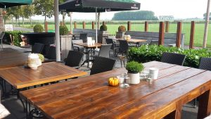 Cafe Herberg D'n Dort