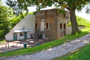 Fort de Hel  - Etappe 4 - ZWL