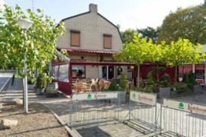 Eetcafé aan de Grens