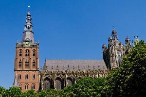 St Jans Kathedraal - Den Bosch