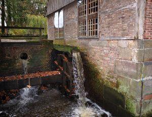 Wandeling Hezinger Esch - Watermolen Bels