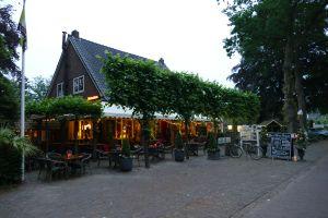 't Hof van Dwingeloo