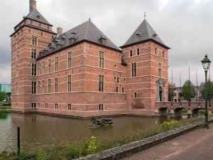 Kasteel van de hertogen van Brabant - Turnhout
