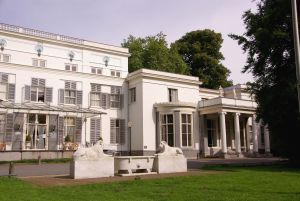 Landgoed De Paauw - Wassenaar