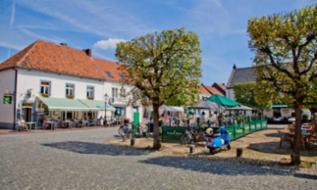 Herberg Stadt Stevenswaert