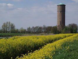 Watertoren Lopik